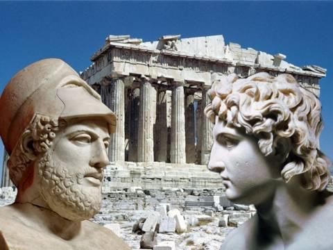 Δημοκρατία: Η απόδειξη της ανωτερότητας του ελληνικού πολιτισμού