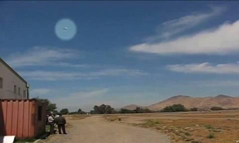 UFO σε αεροπορικές επιδείξεις!