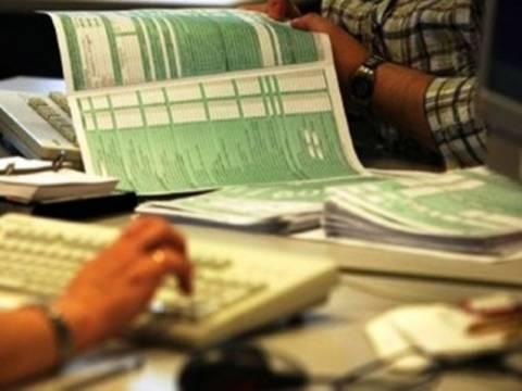 Στις 30 Μαρτίου λήγει η προθεσμία υποβολής των εντύπων Ε9