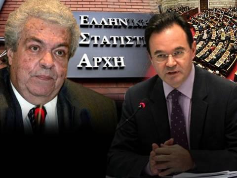 Κοντοπυράκης: «Λέει ανοησίες ο Παπακωνσταντίνου»