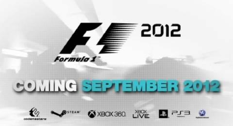 Συνεχίζει την ανάπτυξη της Formula 1 η Codemasters