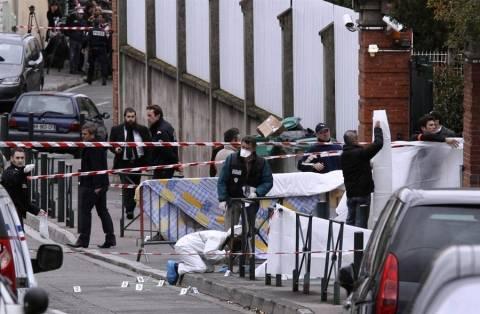 Ο Μπαν Κι-μουν καταδίκασε τα αιματηρά γεγονότα στην Τουλούζη