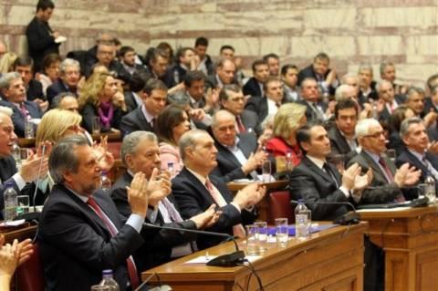 Συνεδριάζει η Κ.Ο. του ΠΑΣΟΚ υπό τον Ευ. Βενιζέλο