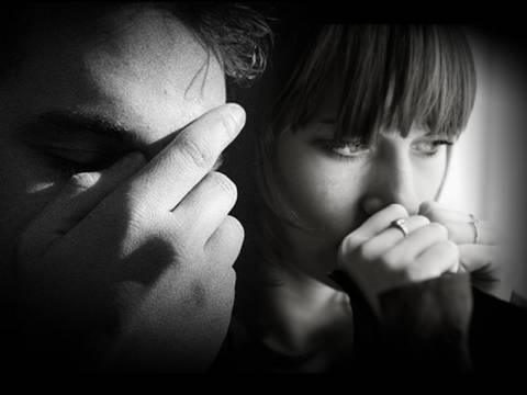 Ελλάδα: Η χώρα της κατάθλιψης και του άγχους