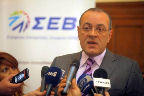 Δ. Δασκαλόπουλος: «Ευρώπη ή χάος» το διακύβευμα των εκλογών