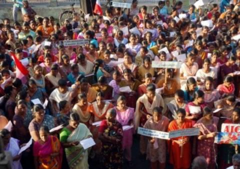 Συλλήψεις έξω από πυρηνικό εργοστάσιο στην Ινδία