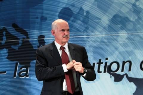 Γ. Παπανδρέου: Μέρκελ-Σαρκοζί γνώριζαν για το δημοψήφισμα