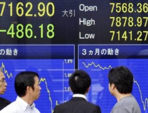 Αρνητικό κλείσιμο για το Ιαπωνικό Χρηματιστήριο