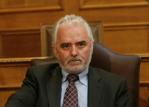 Γ. Κουτρουμάνης: Οι αποφάσεις για το εφάπαξ από την επόμενη κυβέρνηση