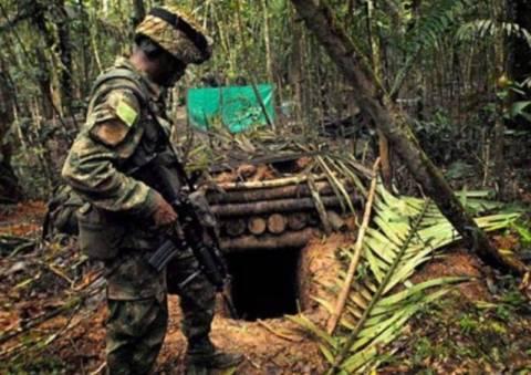 Σκοτώθηκαν 31 αντάρτες στην Κολομβία