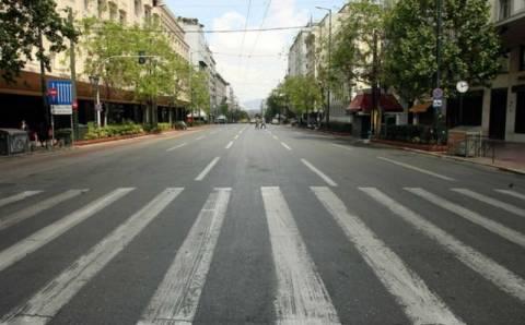 Παρουσίασαν στον Παπούλια το νέο σχέδιο για την Αθήνα