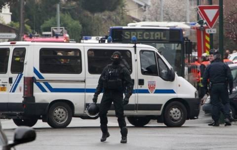 «Τέλος» στην πολιορκία στην Τουλούζη