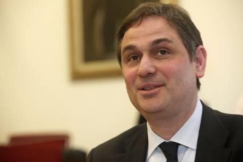 Φ. Σαχινίδης: «Το πρόβλημα με το έλλειμμα άρχισε το 2001»!