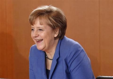 Μέρκελ:«Θα μπορέσω να έλθω στην Ελλάδα»;