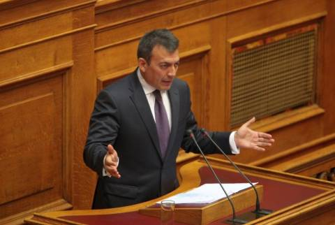 Τέλος στο διάλογο για το φορολογικό έβαλε η Συγγρού