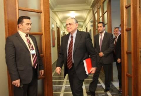 Τι αποφάσισε το Υπουργικό για ταξί και απαλλοτριώσεις
