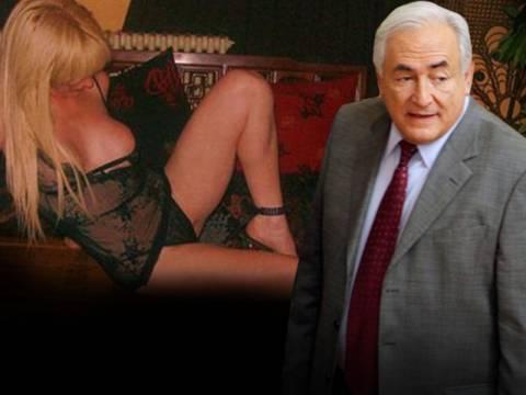 Ο Στρος Καν έκανε σεξ και οι άλλοι κοιτούσαν