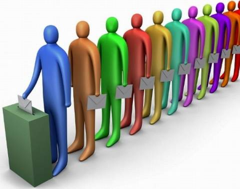 Kapa Research: Στο 18,1% η ΝΔ -Μικρή άνοδος για ΠΑΣΟΚ