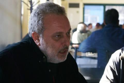 Γρηγόρης Ψαριανός – Δημοκρατική Αριστερά (Β' Αθηνών)