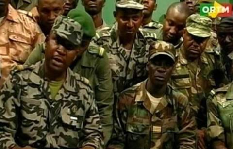 Εκτός Αφρικανικής Ένωσης το Μάλι