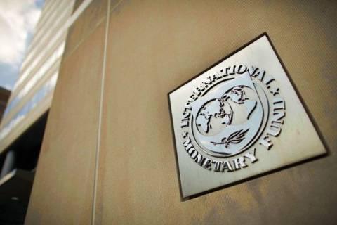 ΔΝΤ: Έλληνες, σας λείπουν 67 δισ. ευρώ!