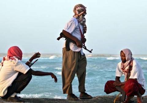 Η Ε.Ε. εντείνει τις επιθέσεις της εναντίον των Σομαλών πειρατών