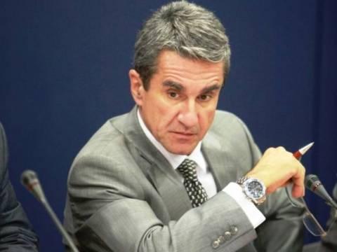 Α. Λοβέρδος: Επιμένει στη μη επιστροφή των διαγραφέντων
