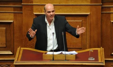 Ιωάννης Μιχελογιαννάκης – Δημοκρατική Αριστερά (Περιφέρεια Ηρακλείου)