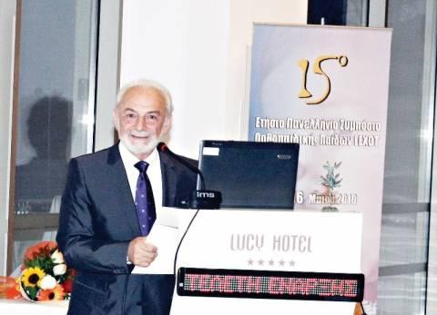 Ηλίας Καρανίκας - ΠΑΣΟΚ (Περιφέρεια Ευρυτανίας)