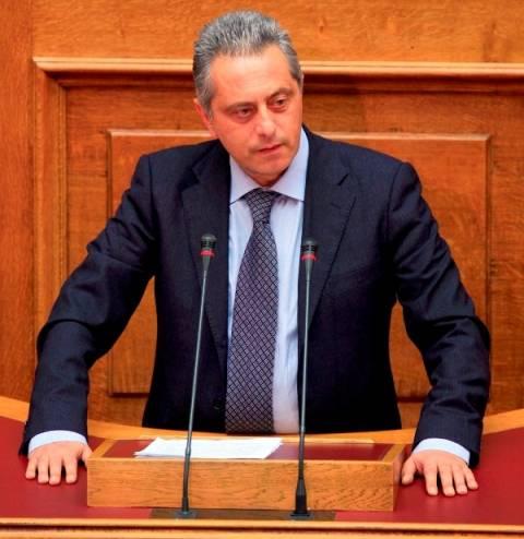 Ανδρέας Τριανταφυλλόπουλος – Ανεξάρτητος (Περιφέρεια Αχαΐας)