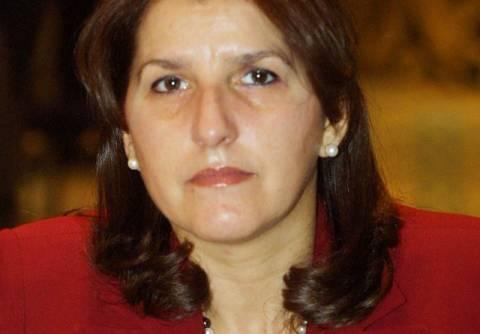 Μαρία Κυριακοπούλου – Ανεξάρτητη (Περιφέρεια Αχαΐας)
