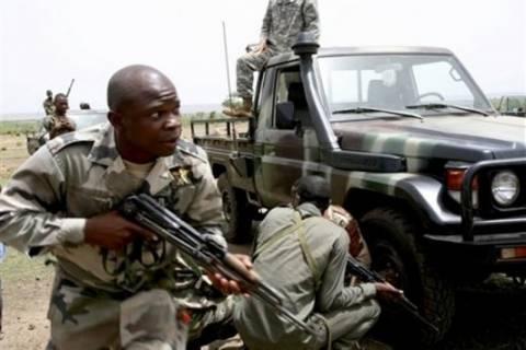 Μαλί: Ο ΟΗΕ κάλεσε τη χούντα να παραιτηθεί