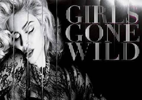Δείτε το νέο σούπερ βίντεο κλιπ της Madonna, «Girl gone wild»!
