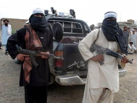 Με τους Ταλιμπάν εκπαιδεύτηκε ο μακελάρης της Τουλούζης