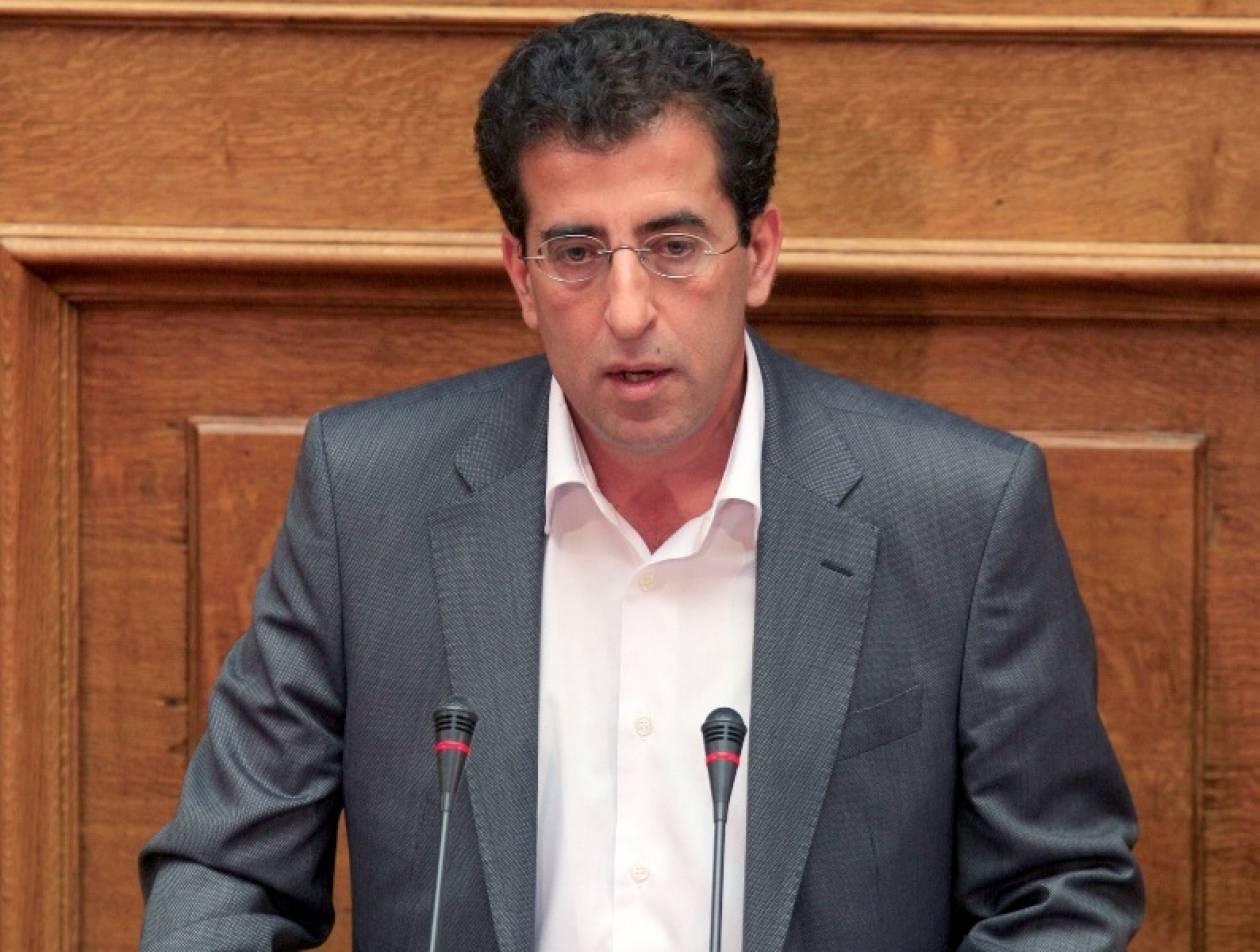 Δημήτριος Καρύδης - ΠΑΣΟΚ (Α' Πειραιώς)
