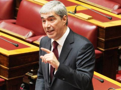 Οι Έλληνες πρέπει να εκφρασθούν, αλλιώς θα εκραγούν