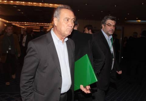 Ο Γ. Παναγιωτακόπουλος στην επιτροπή προεκλογικού αγώνα