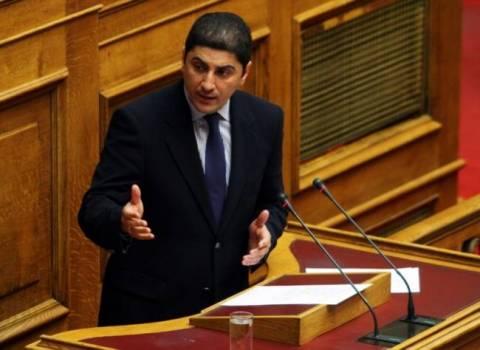 Λευτέρης Αυγενάκης: Αναξιόπιστο κράτος κατά των πολιτών