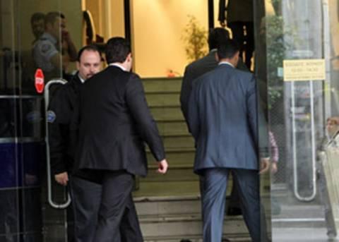 Εκπρόσωπος της Ε.Ε. διαψεύδει την ύπαρξη κλιμακίου τρόικας στην Αθήνα