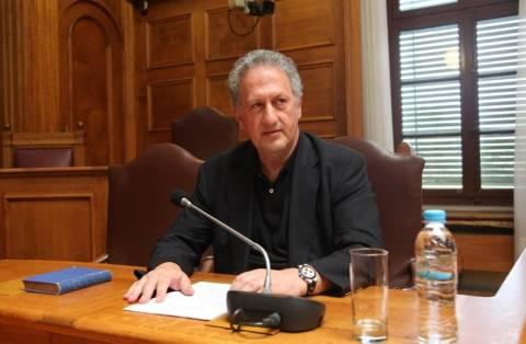 Απέσυρε το νομοσχέδιο για συγχώνευση φορέων ο Κώστας Σκανδαλίδης