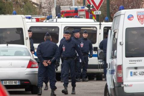 Βίντεο με τους φόνους στην Τουλούζη έχει το Αλ Τζαζίρα