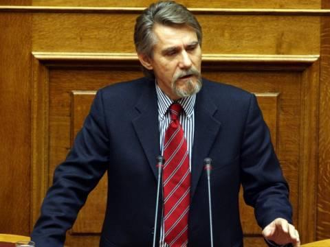 Ο Νίκος Σαλαγιάννης νέος Γενικός Διευθυντής του ΠΑΣΟΚ