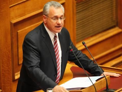 Κ. Μαρκόπουλος: Η συζήτηση με τον Δημαρά πάει πάρα πολύ καλά