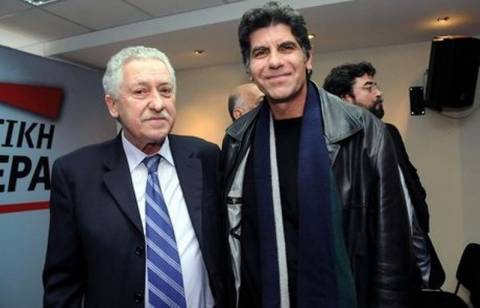 Στο ψηφοδέλτιο Επικρατείας της ΔΗΜΑΡ o Γιάννης Μπέζος (video)
