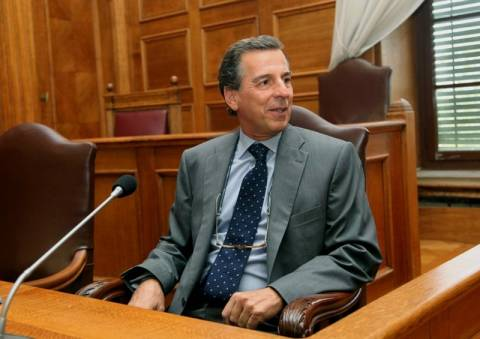 Στη Βουλή η δικογραφία για τις «ύποπτες» συμβάσεις του ΟΣΕ