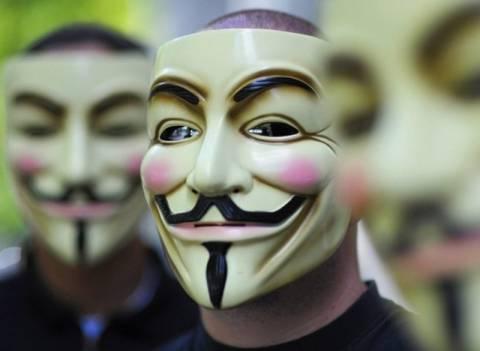 Σε επιφυλακή το κυπριακό ίντερνετ – περιμένουν Anonymous «χτύπημα»