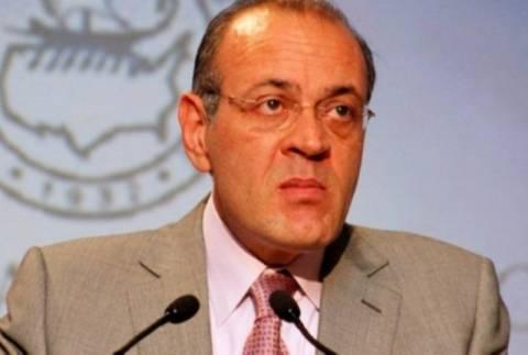 Δασκαλόπουλος : Ρίζα του κακού η σπατάλη στο Δημόσιο