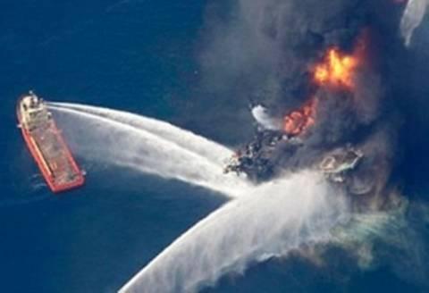 Κίνδυνος για καταστροφική έκρηξη στη Βόρεια Θάλασσα