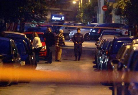 Έκρηξη στο Αστυνομικό Τμήμα Κορυδαλλού