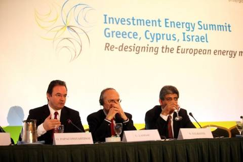 Οι όροι των ΗΠΑ για να επενδύσουν στην ενέργεια
